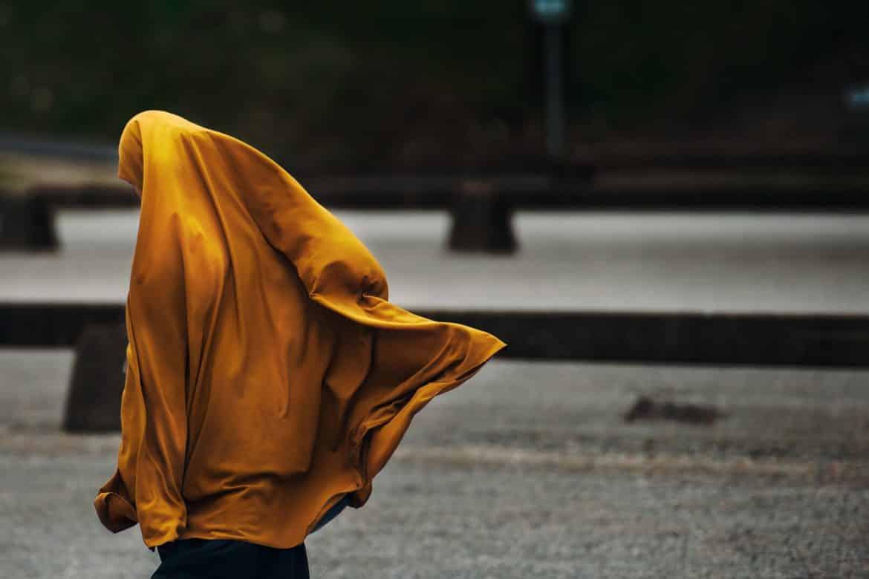 Bolehkah Seorang Muslimah Memajang Profil Fotonya di Media Sosial?